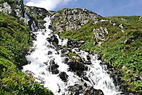Schweiz Oberalppass